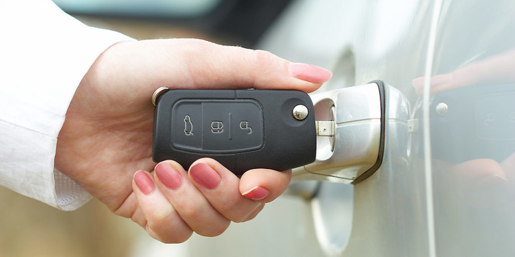 Car Key Extraction Philadelphia