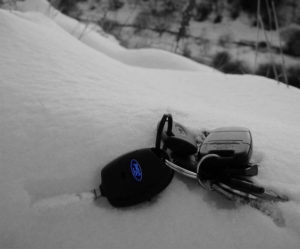 Lost Car Keys?