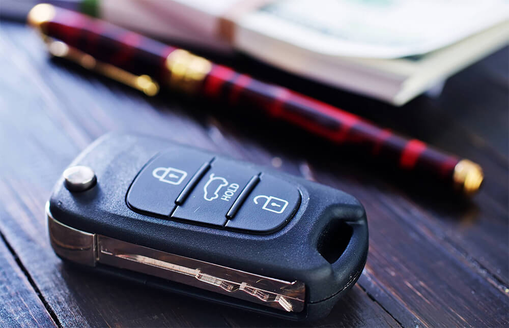 Losing Your Car Keys | Losing Your Car Keys Philadelphia
