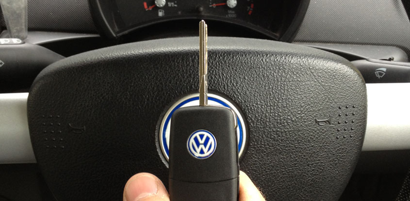 Can Locksmiths Make A Car Key