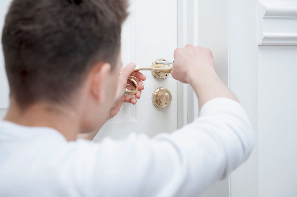 How To Find A Good Locksmith