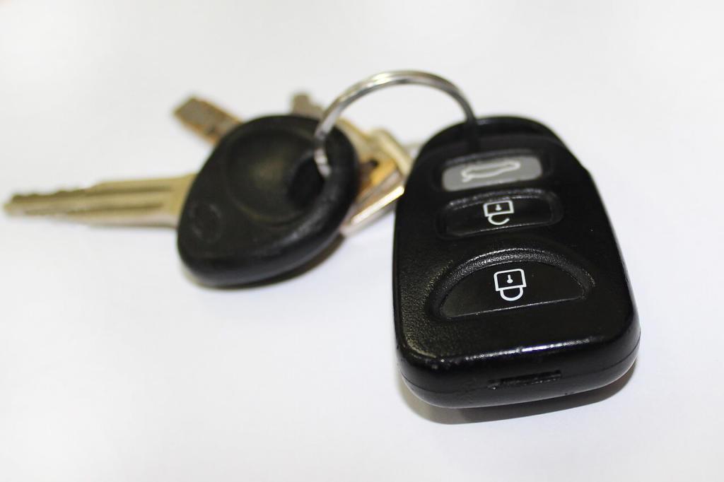 Can A Locksmith Make A Key Fob